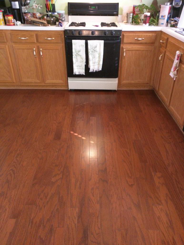 Rios Hardwood Flooring Installation Refinish Repairs